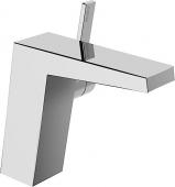 HANSA HansaLoft - Mitigeur monocommande lavabo taille M avec garniture de vidage chrome