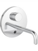 Ideal Standard Ceraplus - Sensor-Wand-Waschtisch-Armatur UP BS2