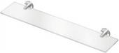 Ideal Standard IOM - Étagère en verre chrome