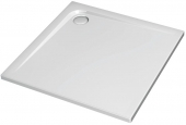 Ideal Standard Ultra Flat - Plateau rectangulaire de douche 1000 mm