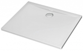 Ideal Standard Ultra Flat - Douche Plateau rectangulaire de 900 mm