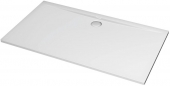 Ideal Standard Ultra Flat - Plateau rectangulaire de douche 1600 mm