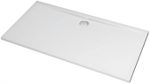 Ideal Standard Ultra Flat - Plateau rectangulaire de douche 1700 mm