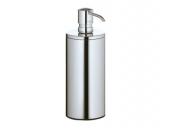 Keuco Plan - Distributeur de savon chromé