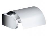 Keuco Edition 300 - Porte-rouleau de papier toilette chromé