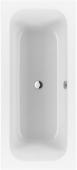 Villeroy & Boch Loop & Friends - Badewanne 1800 x 800 mm weiß alpin