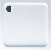 Villeroy & Boch O.novo - Receveur de douche carré 900x900 blanc sans VilboGrip