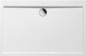 Villeroy & Boch Subway - Receveur de douche rectangulaire 1200x900 blanc sans antidérapant