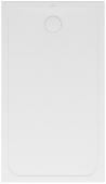 Villeroy & Boch Lifetime - Duschwanne 1400 x 800 mm mit Antislip ardosie
