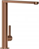 Villeroy & Boch Finera - Einhand-Spültischbatterie bronze