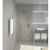 Grohe Grohtherm SmartControl - Duschsystem Rainshower 310 Smart Active mit Thermostatarmatur chrom Environmental 3