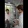 Keuco Royal 25 - Spiegelschrank silber-eloxiert 1200 x 720 x 150 mm environmental1