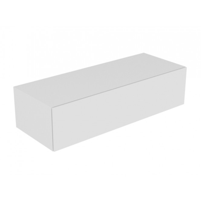 Keuco Edition 11 - Sideboard 1400 mm mit LED-Innenbeleuchtung eiche hell