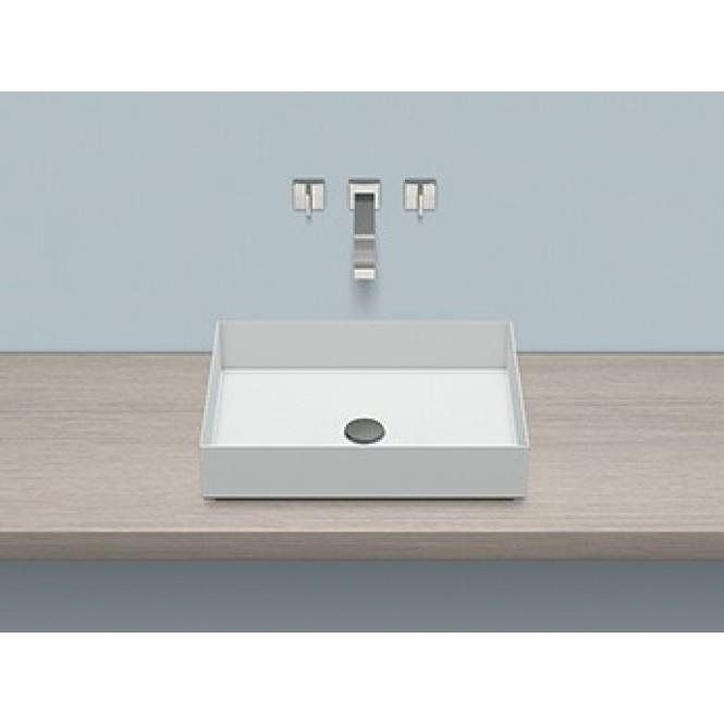 Alape Aufsatzbecken - rechteckig, 500 x 375 mm, AB.ME500