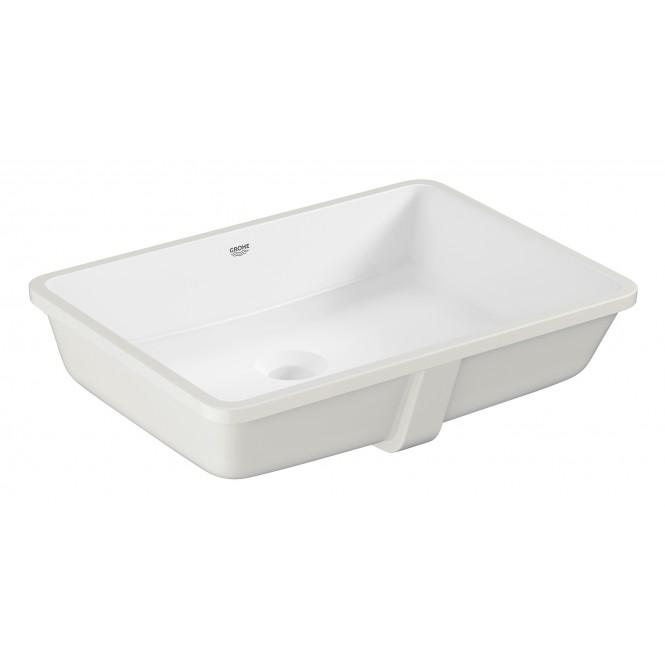 Grohe - Cube Ceramic Basin