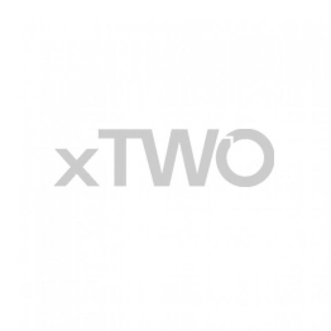 Alape WT - Waschtisch 800x405 weiß mit antibakterieller Beschichtung