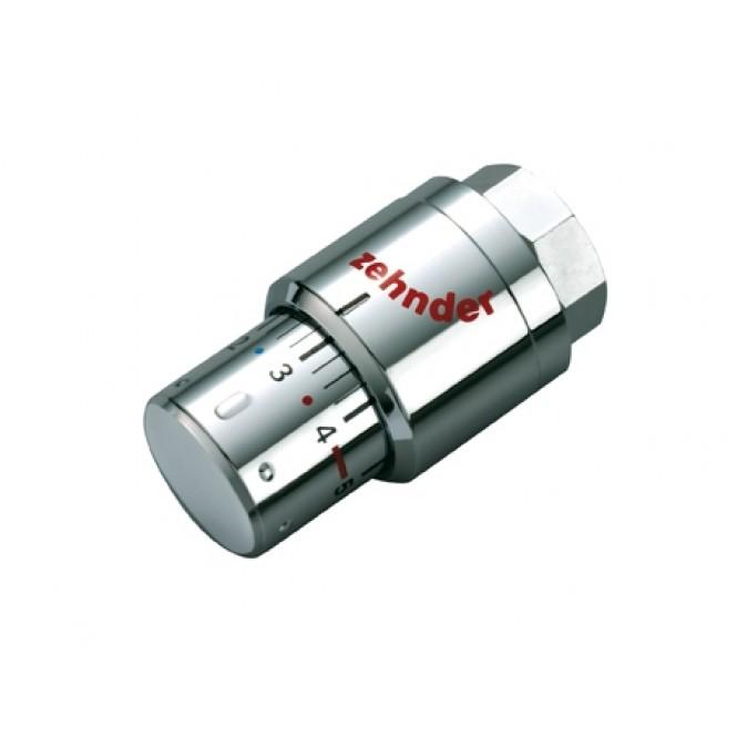 Zehnder - Thermostat SH M 30 x 1,5 chrom