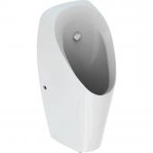 Geberit Tamina - Urinal mit integrierter Steuerung autarke Stromversorgung