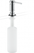 Axor Montreux - Spülmittelspender chrom