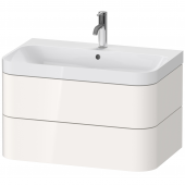 Duravit HappyD.2Plus HP4347O2222