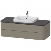 Duravit HappyD2Plus HP496209292