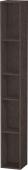 Duravit L-Cube LC120607272