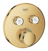 Grohe Grohtherm SmartControl 29119GL0