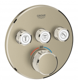 Grohe Grohtherm SmartControl 29121EN0