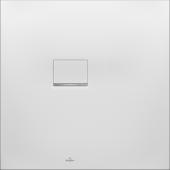 Villeroy-Boch Squaro Infinity UDQ8080SQI1LV-RW