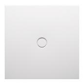 Bette BetteFloor - Duschfläche 120 x 70 cm weiß AR