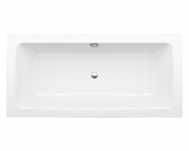 Bette BetteOne - Badewanne 1800 x 800 mm Plus & Antirutsch starwhite