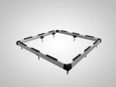 Bette - Einbausystem Universal Basic 1000 x 800 mm bodengleich