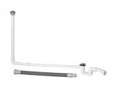 Duravit - Spezial Ab- und Überlaufgarnitur