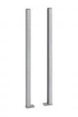 Geberit Duofix - Fußstützen für Fußbodenaufbau 200 bis 400 mm