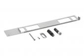 Geberit AquaClean 5000 / 5000plus - Adapterplatte komplett