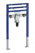 Geberit Duofix - Montageelement für Waschtisch 820 - 980 mm Standardarmatur