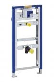 Geberit Duofix - Montageelement für Urinal universal 1120 - 1300 mm