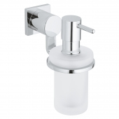 Grohe Allure - Seifenspender chrom