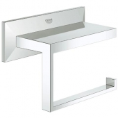 Grohe Allure Brilliant - WC-Papierhalter chrom