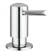 Grohe Contemporary - Seifenspender chrom