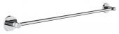 Grohe Essentials - Badetuchhalter 600 mm chrom