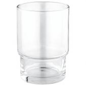 Grohe Essentials - Kristallglas