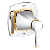 Grohe Grandera - 5-Wege-Umstellung chrom / gold