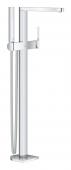 Grohe Plus - Einhand-Wannenbatterie für Bodenmontage chrom