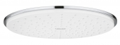 Grohe Rainshower - Cosmopolitan 210 Kopfbrause Moon White