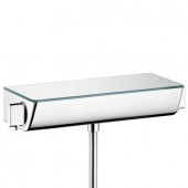 Hansgrohe Ecostat Select - Brausethermostat Aufputz Renovation chrom