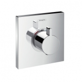 Hansgrohe ShowerSelect - Thermostat Highflow Unterputz
