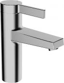 HANSA HansaLoft - Einhebel-Waschtischarmatur S-Size ohne Ablaufgarnitur chrom