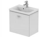 Ideal Standard Connect Space - Waschtisch-Unterschrank 540 x 375 x 513 mm hochglanz weiß lackiert