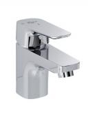 Ideal Standard CERAPLAN III - Einhebel-Waschtischarmatur 130 ohne Ablaufgarnitur chrom